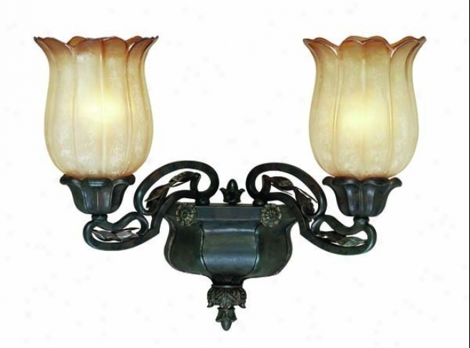 148206 - World Imports - 148206 > Wall Sconces