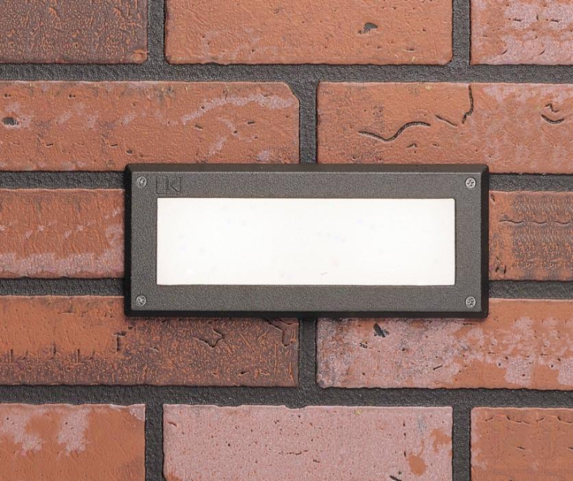 15074azt - Kichler - 15074azt > Step Lights