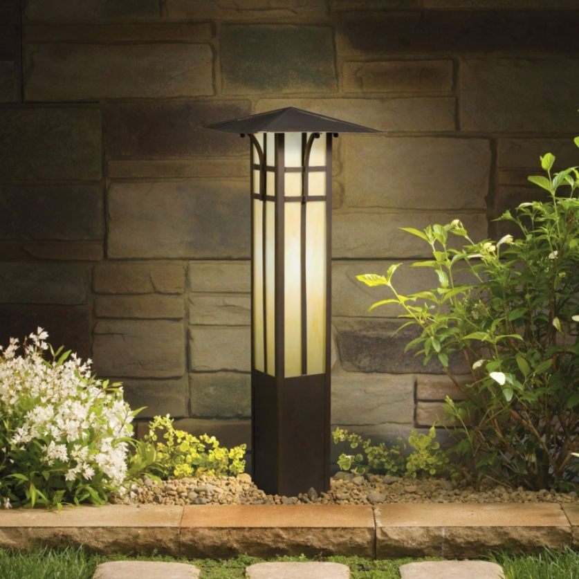 15458oz - Kichler - 15458oz > Road Lighting