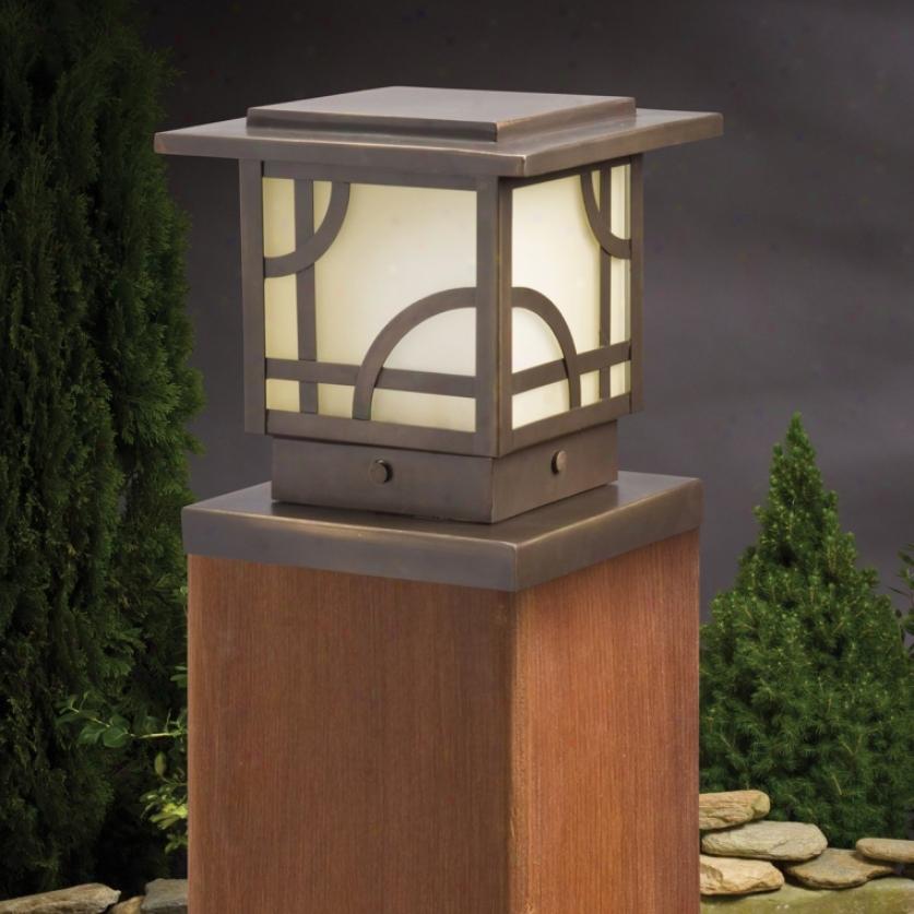15474oz - Kichler - 15474oz > Deck Lighting