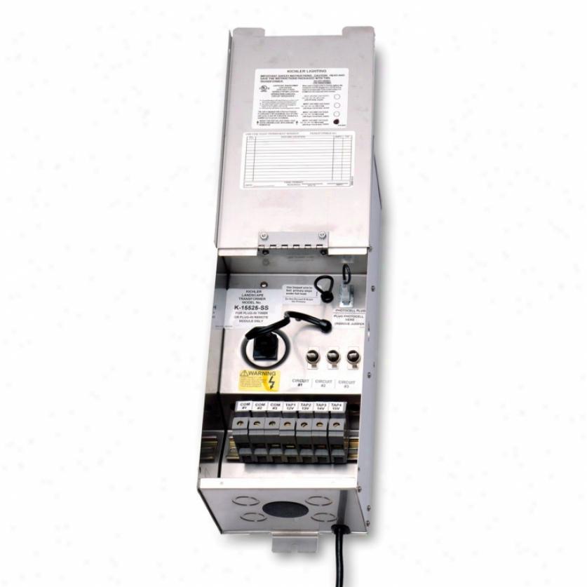15pe900ss - Kichler - 15pr900ss > Transformers