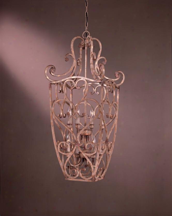 1664-479 - Jessica Mcclinrock Home - 1664-479 > Passage  / Foyer Lightlng