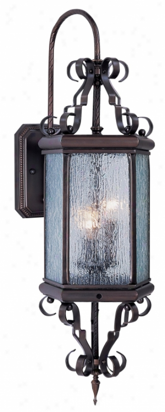 1802 - Framburg - 1802 > Outdoor Wall Sconce