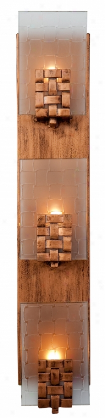 180w03 - Varaluz - 180w03 > Bath And Vanity Lighting