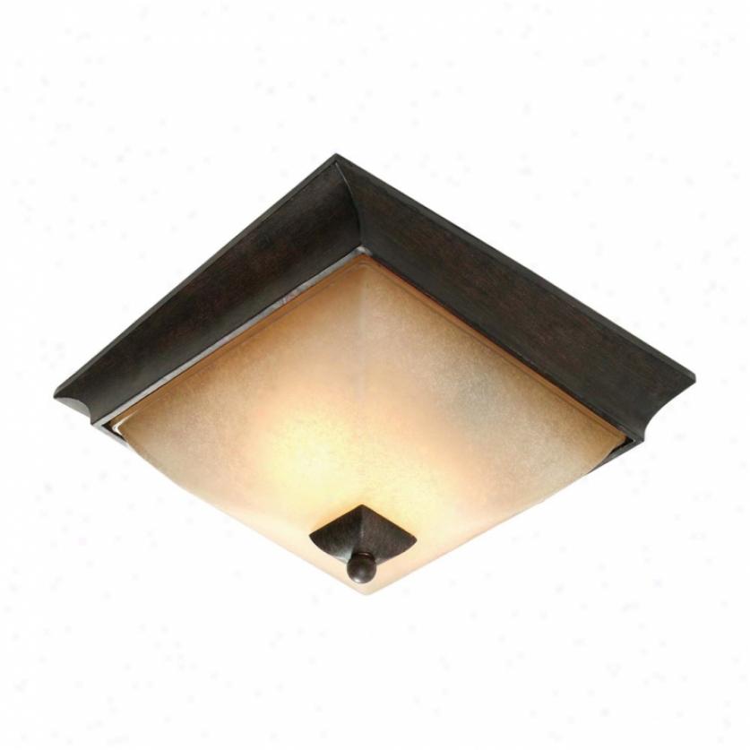 1850-fmrt - Golden Lighting - 1850-fmrt > Redden Mount