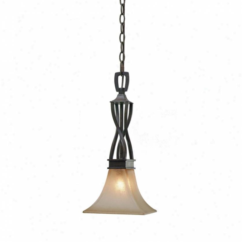 1850-nk1rt - Golden Lighting - 1850-nk1rt > Pendants