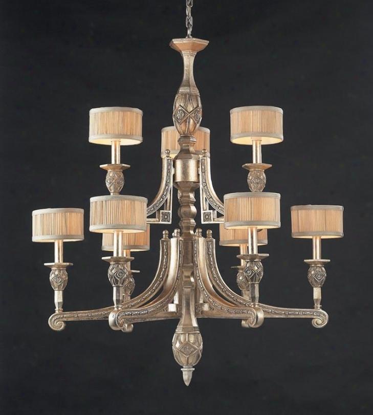 1865_6+3 - Elk Lighting - 1865_6+3 > Chandeliers