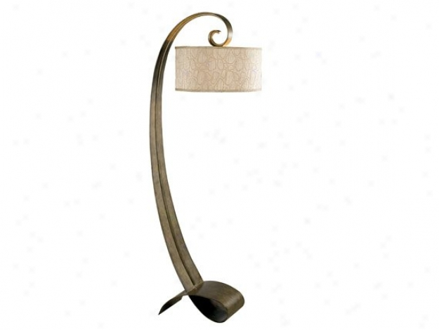 20091smb - Kenroy Home - 20091smb > Floor Lamps
