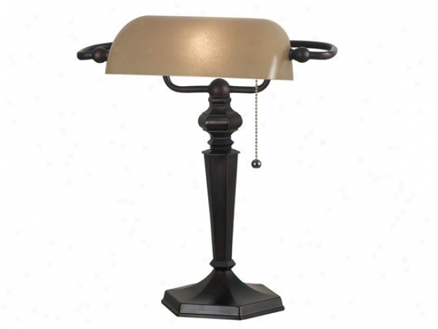 20610orb - Kenroy Home - 20610orb > Table Lamps
