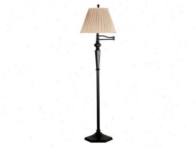 20612orb - Kenroy Home - 20612orv > Swing Arm Lamps