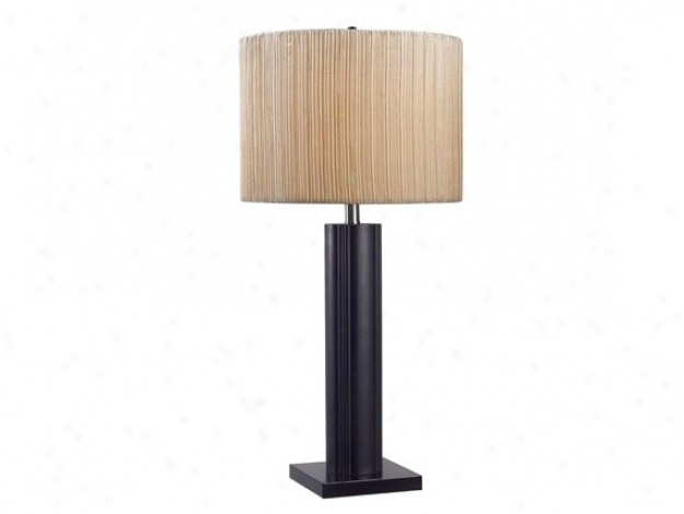 20662orb - Kenroy Home - 20662orb > Table Lamps