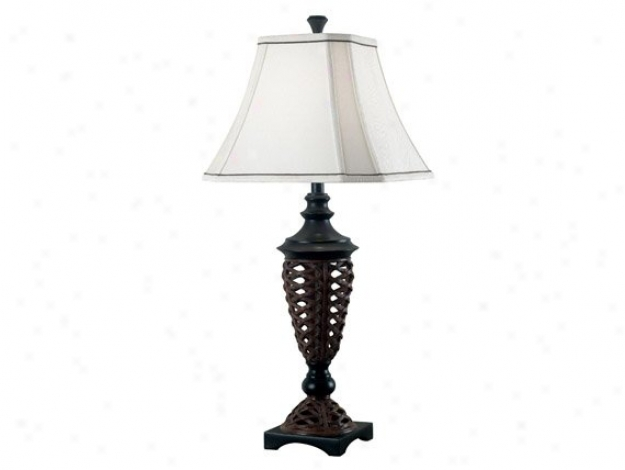 20675dr - Kenroy Close - 20675dr > Table Lamps