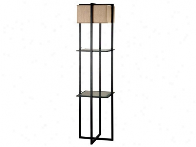 21408orb - Kenroy Home - 21408orb > Floor Lamps