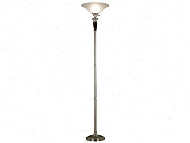21417tob - Kenroy Home - 21417tob > Torchiere Lamps