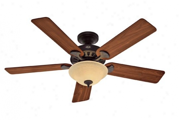 21434 - Hunting-horse - 12434 > Ceiling Fans