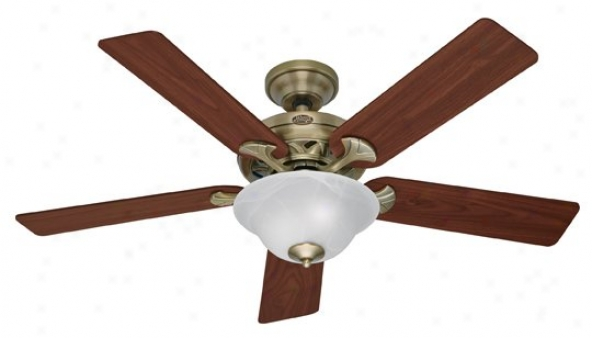 22455 - Hunter - 22455 > Ceiling Fans