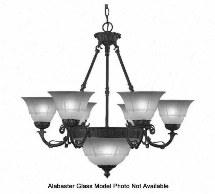 23541-02 - International Lighting - 23541-02 > Chandeliers