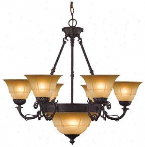 23542-02 - International Lighting - 23542-02 > Chandeliers