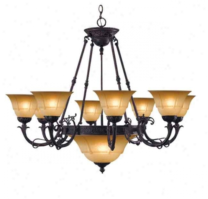 23552-02 - International Lighting - 23552-02 > Chandeliers