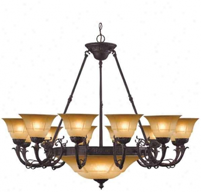 23562-02 - International Lighting - 23562-02 > Chandeliers