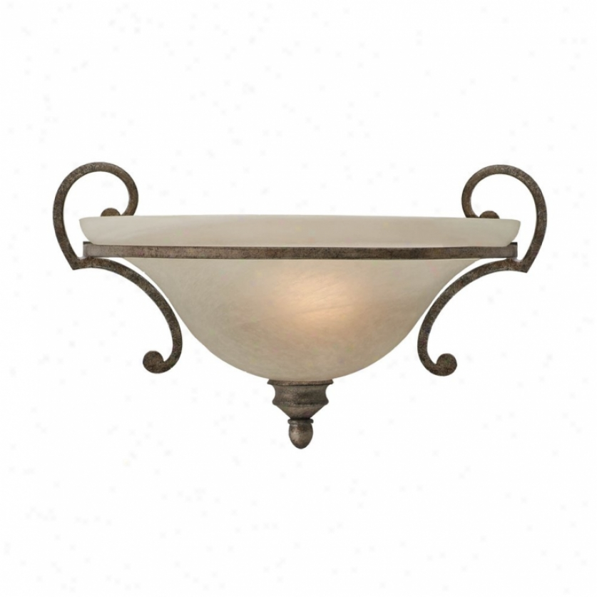 2488-wscfi - Golden Lighting - 2488-wscfi > Wall Sconces