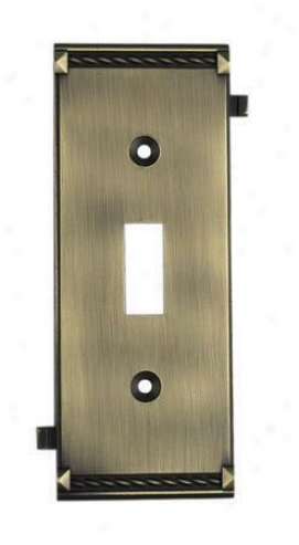 2504ab - Elm Liighting - 2504ab > Click Plates