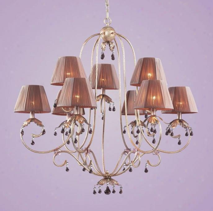 2706_6+3 - Elk Lighting - 2706_6+3 > Chandeliers