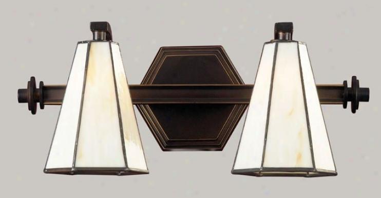 2841_2 - Elk Lighting - 2841_2 > Wall Lamps