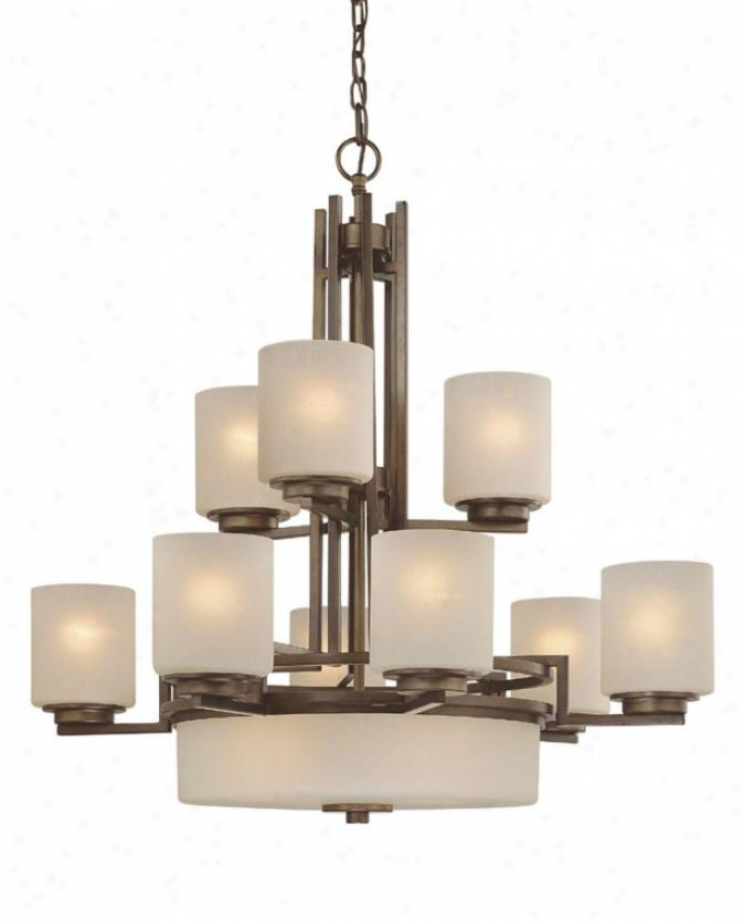 2882-62 - Dolan Designs - 2882-62 > Chandeliers