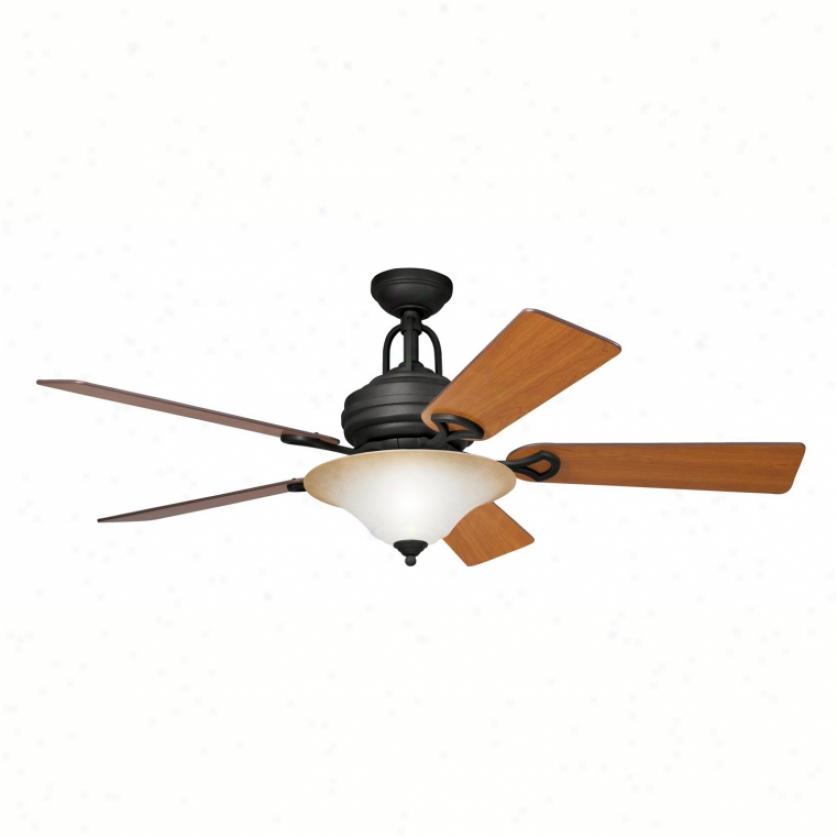 300004dbk - Kichler - 300004dbk > Ceiling Fans