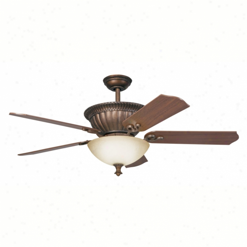 300012tzg - Kichler - 300012ttzg > Ceiling Fans
