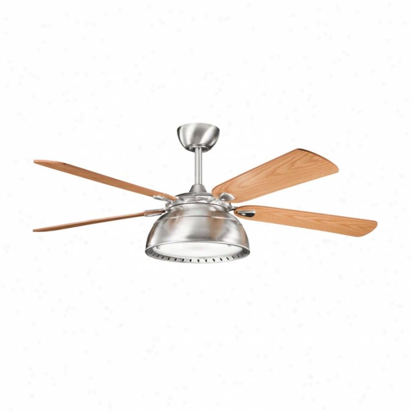 300142bss - Kichler - 300142bss > Ceiling Fans