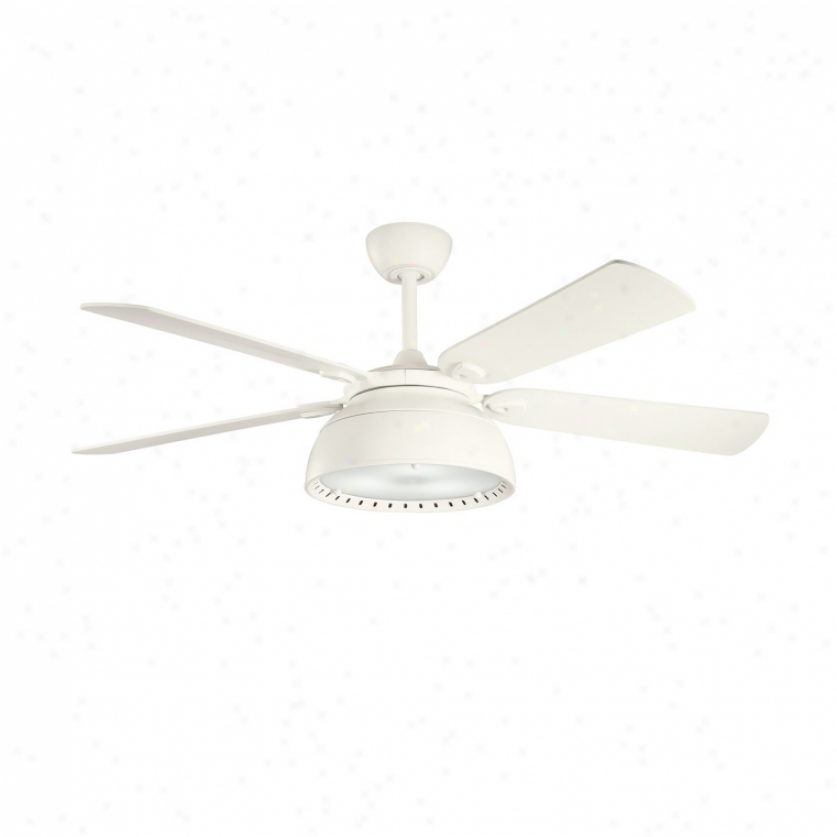 300142snw - Kichler - 300142snw > Ceiling Fans