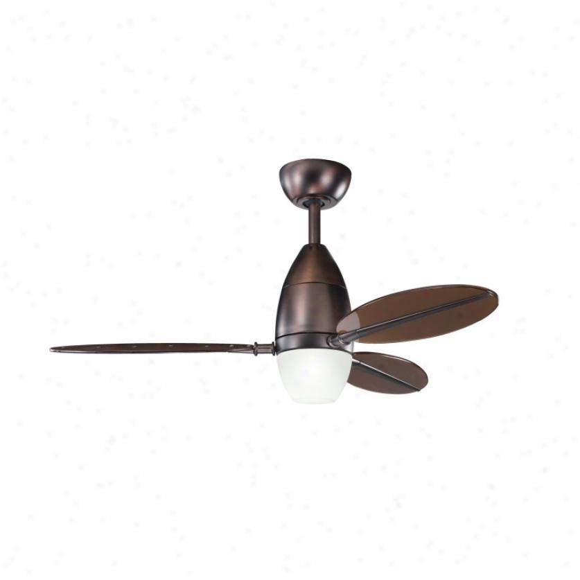300143obb - Kichler - 300143obb > Ceiling Fans