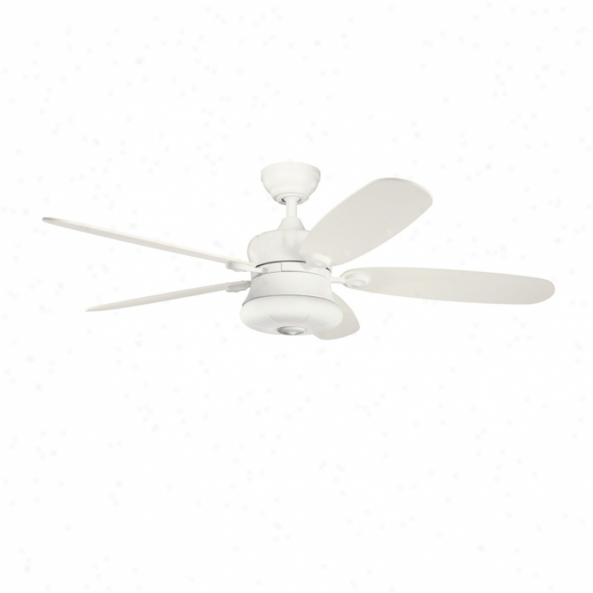 300145snw - Kichler - 300144snw > Ceiling Fans