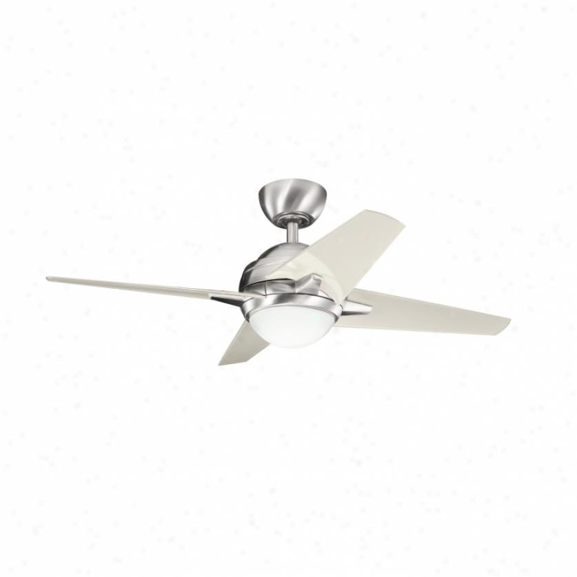 300147bss - Kichler - 300147bss > Ceiling Fans
