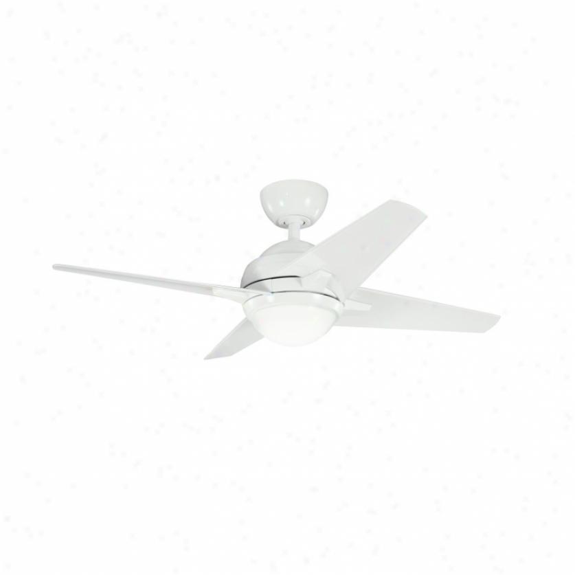 300147wh - Kichler - 300147wh > Ceiling Fans