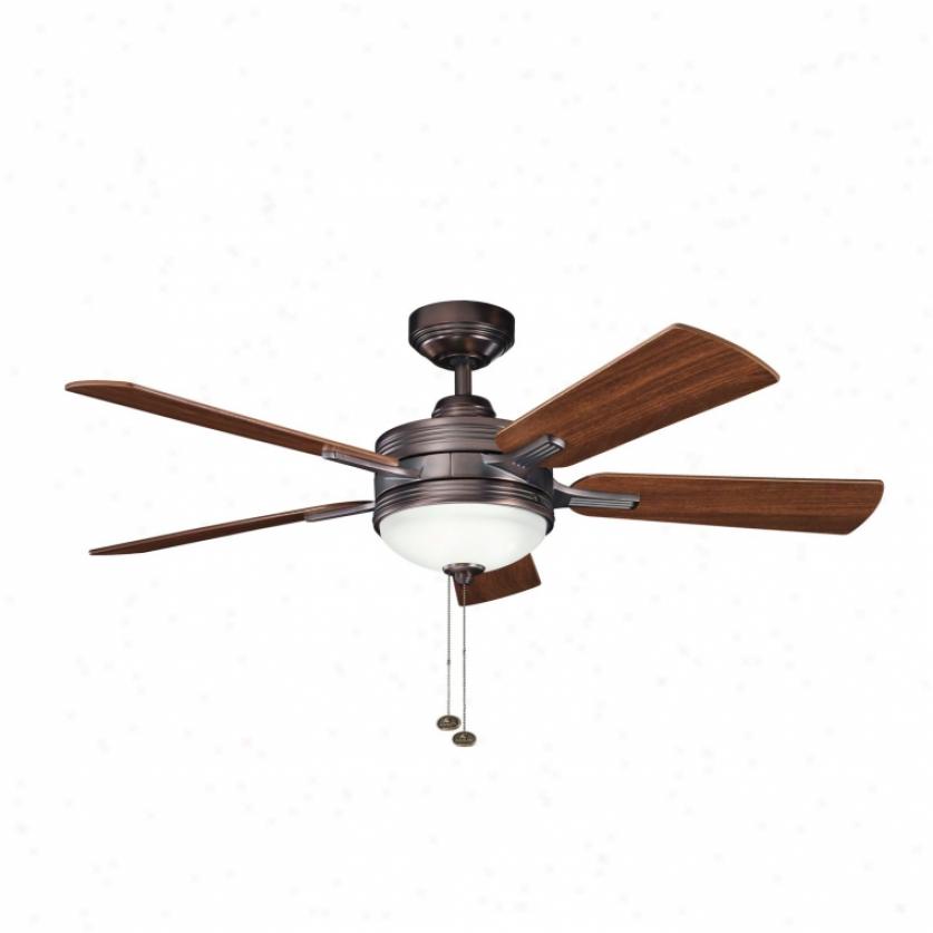 300148obb - Kichler - 300148obb > Ceiling Fans