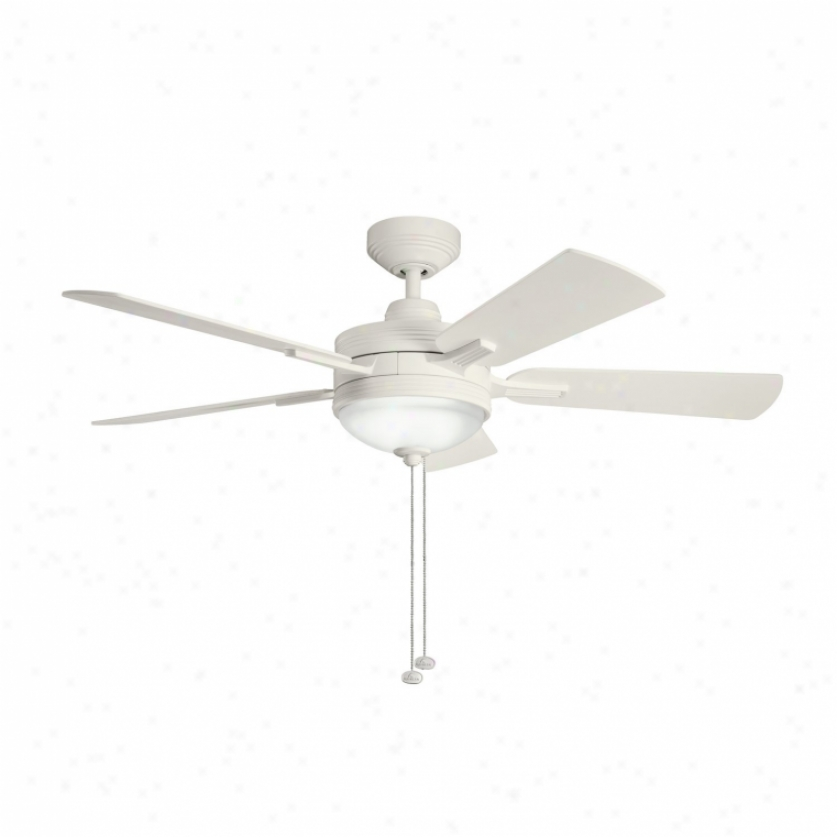 300148snw - Kichler - 300148snw > Ceiling Fans