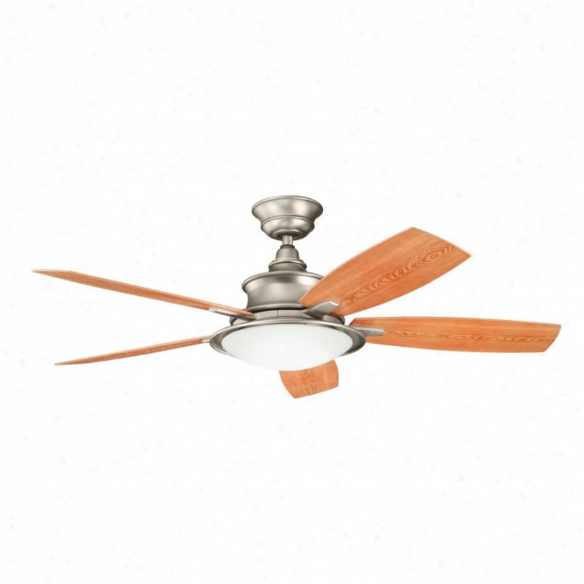 310104ni - Kichler - 310104ni > Ceiling Fans