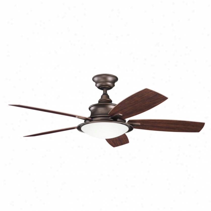 310104wcp - Kichler - 310104wcp > Ceilong Fans