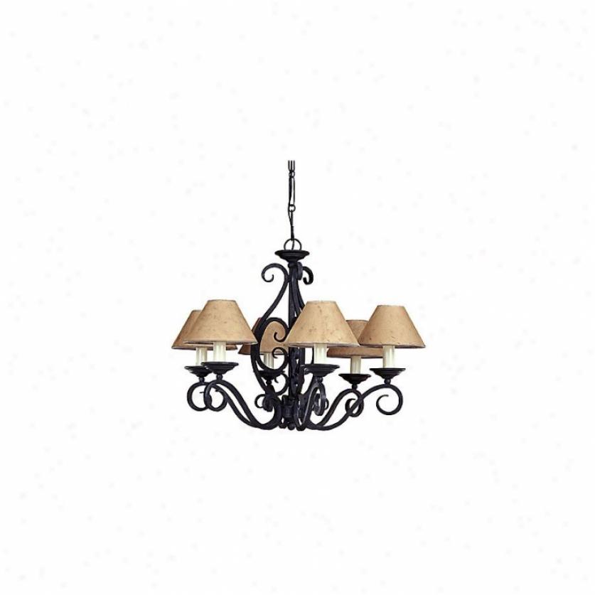 3107-07 - Sea Gull Lighting - 3107-07 > Chandeliers