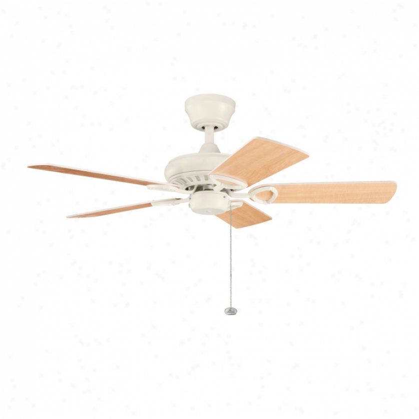 337013adc - Kichler - 337013adc > Ceiling Fans