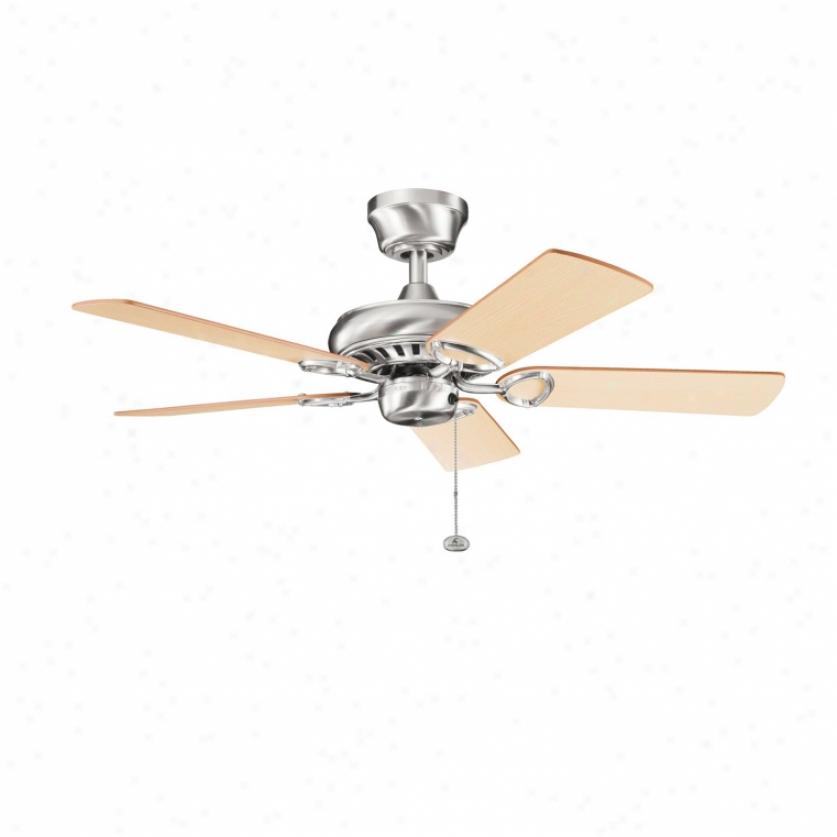 337013bss - Kichler - 337013bss > Ceiling Fans