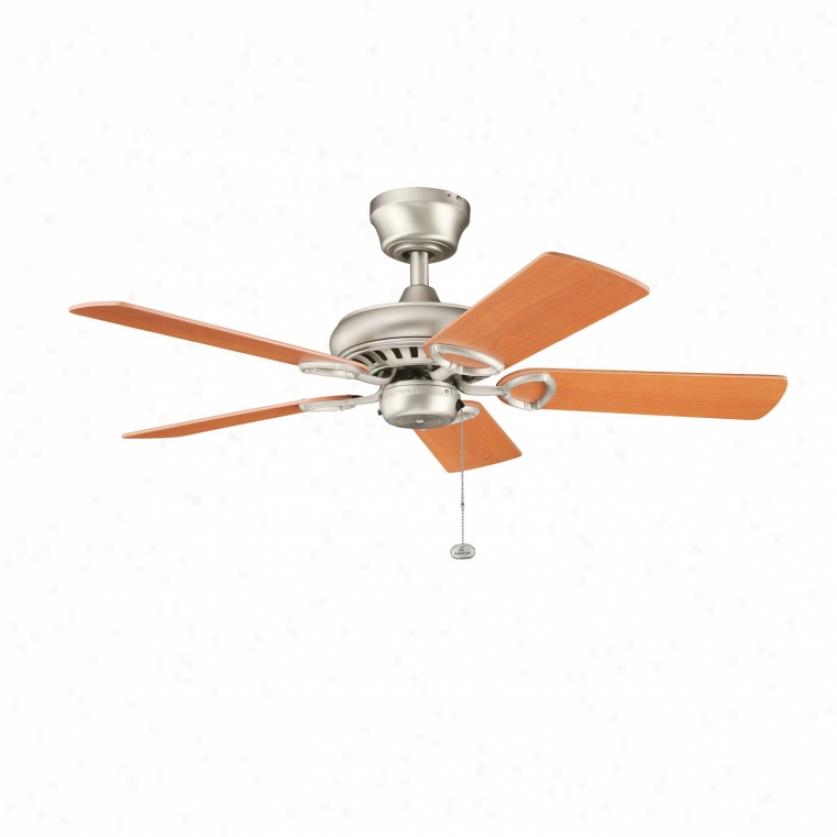 337013ni - Kichler - 337013ni > Ceiling Fans