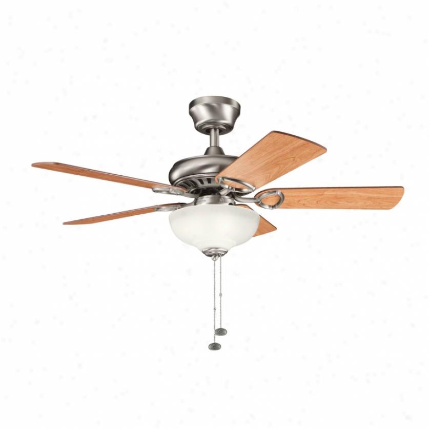 337014ap - Kichler - 337014ap > Ceiling Fans