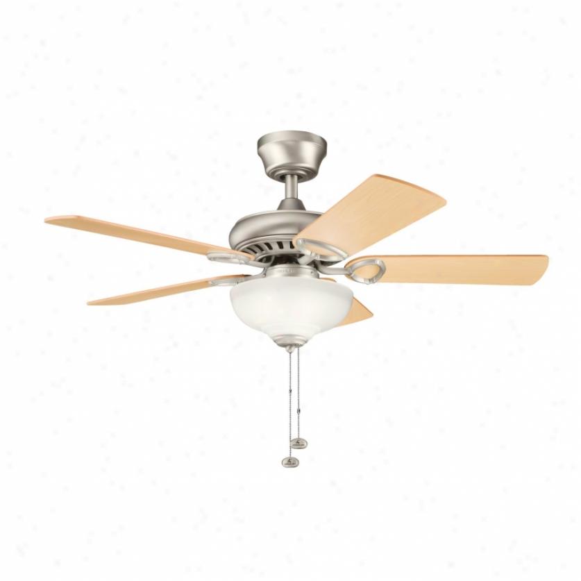 337014ni - Kichler - 337014ni > Ceiling Fans