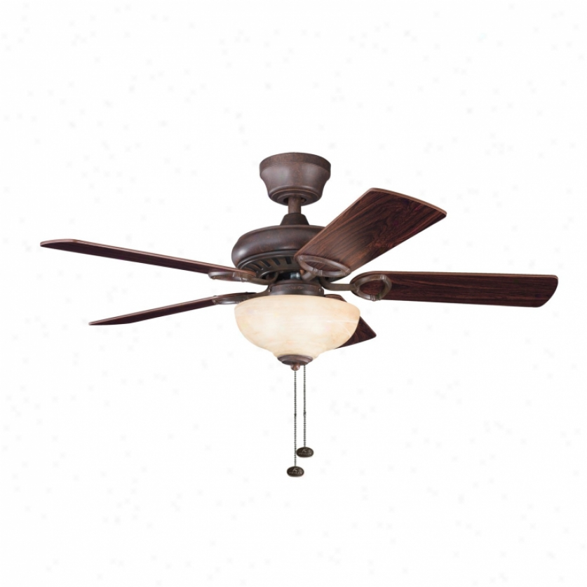 337014tz - Kichler - 338014tz > Ceiling Fans