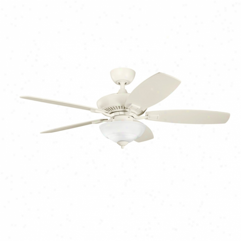 337016adc - Kichler - 337016adc > Ceiling Fans