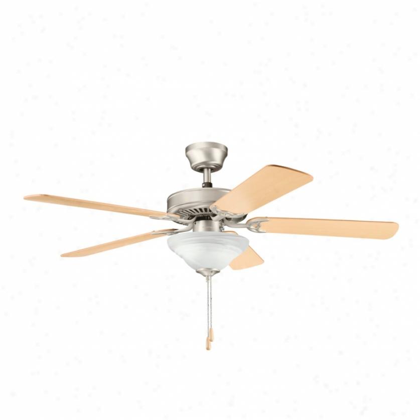339220ni - Kichler - 339220ni > Ceiling Fans